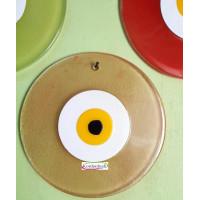 Nazar Boncuğu cam Renkli 25 cm